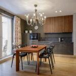 шторы для кухни варианты идеи