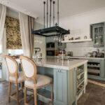 шторы для кухни идеи варианты