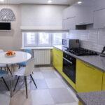 шторы для кухни виды фото