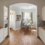 шторы для кухни виды идеи