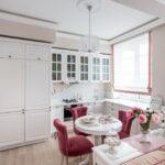 шторы для кухни обзор