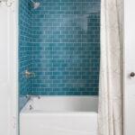 шторы для ванной комнаты оформление фото