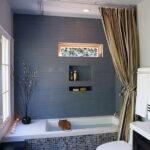 шторы для ванной комнаты идеи оформления
