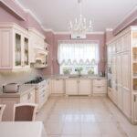 шторы на кухню фото декора