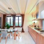 шторы на кухню фото дизайн