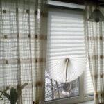 шторы плиссе фото дизайна