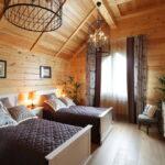 шторы в дачном доме идеи дизайн
