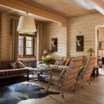 шторы в дачном доме идеи дизайна