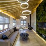 шторы в дачном доме виды дизайна
