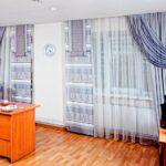 шторы в кабинет идеи интерьера
