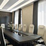 шторы в кабинет идеи оформление