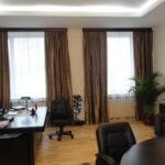 шторы в кабинет фото дизайна