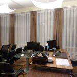 шторы в кабинет идеи виды