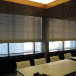 шторы в кабинет идеи