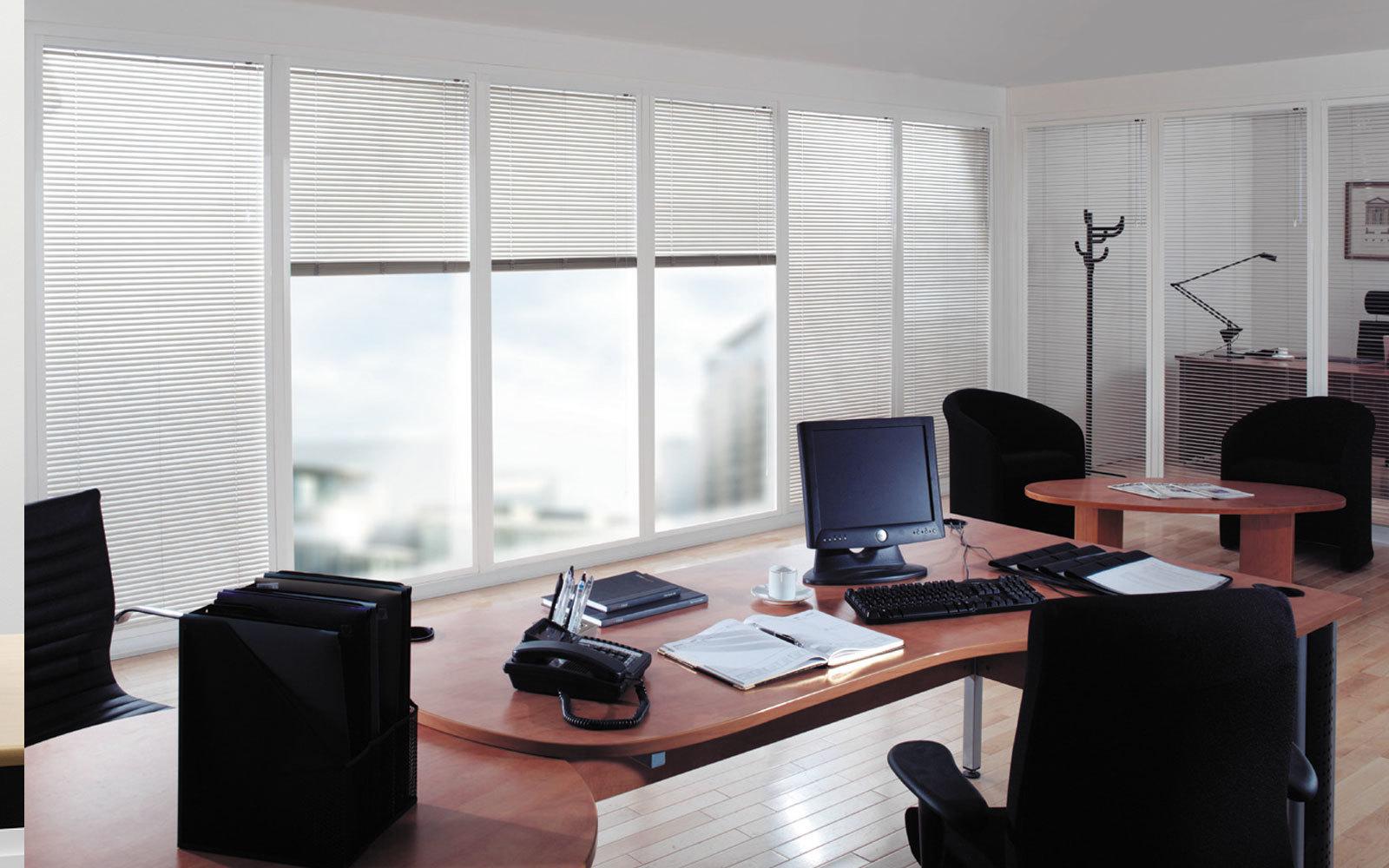 шторы в офис идеи дизайн