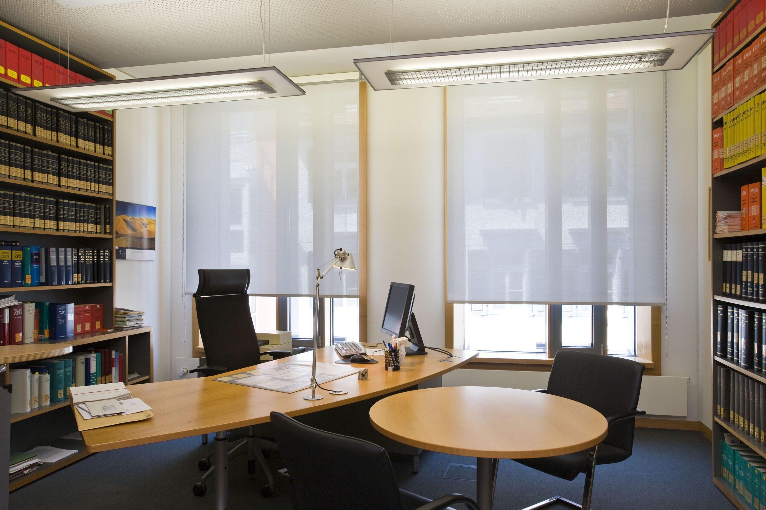 шторы в офис идеи фото