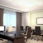 шторы в офис варианты фото
