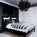 тюль в спальню фото декор