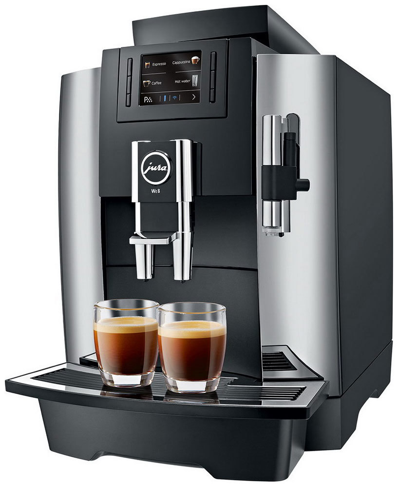 особенности кофемашины