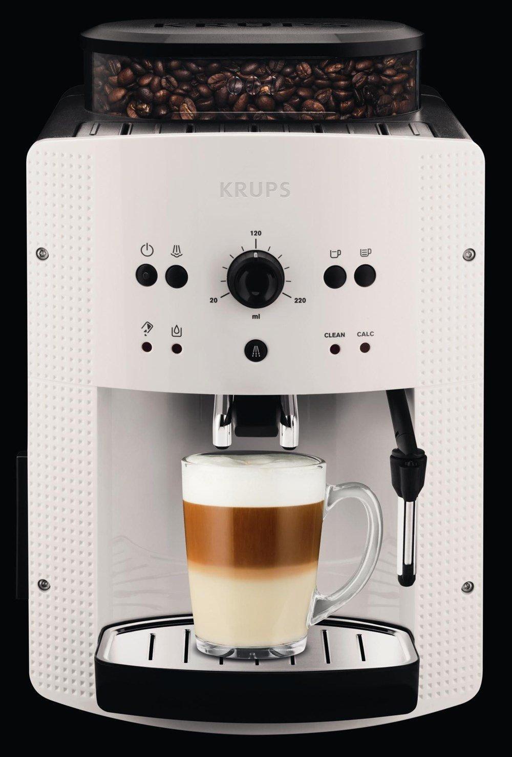 кофеварка крупс
