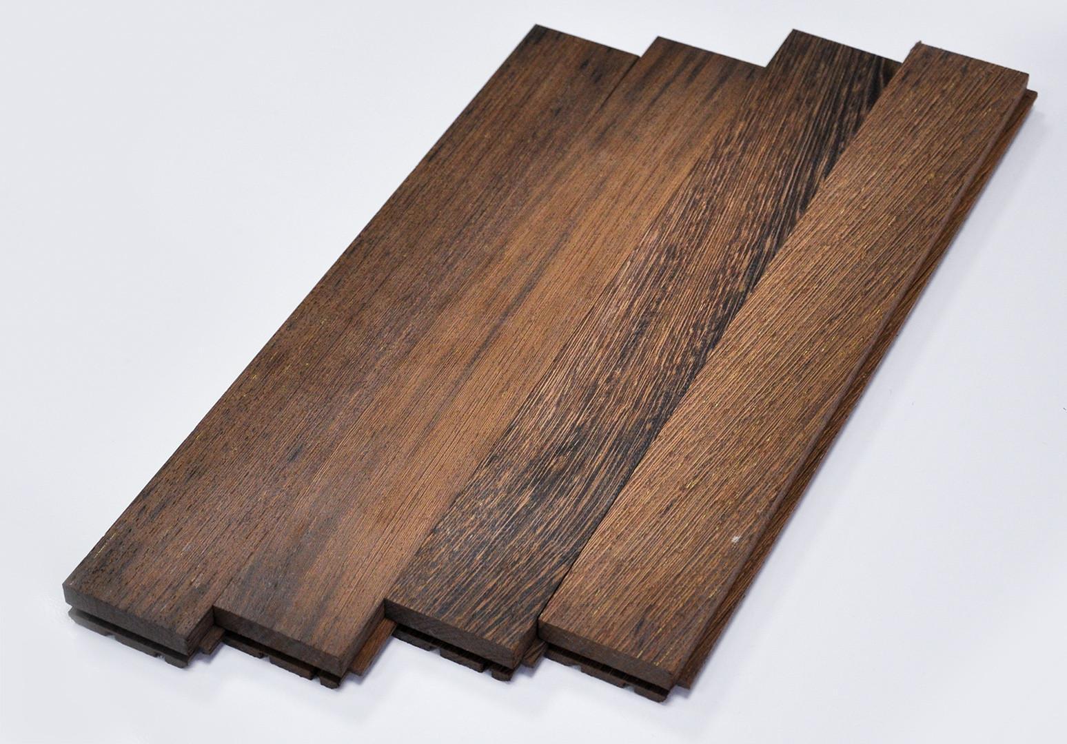 рисунок на древесине венге