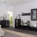 мебель венге с белыми стенами