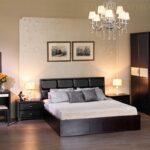мебель венге с бежевыми стенами