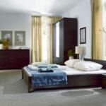 мебель венге с серым полом
