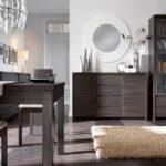 мебель венге комод и стол