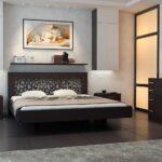 мебель венге с картиной