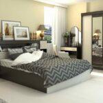 мебель венге со светлым ковром