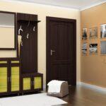 мебель венге с желтыми вставками