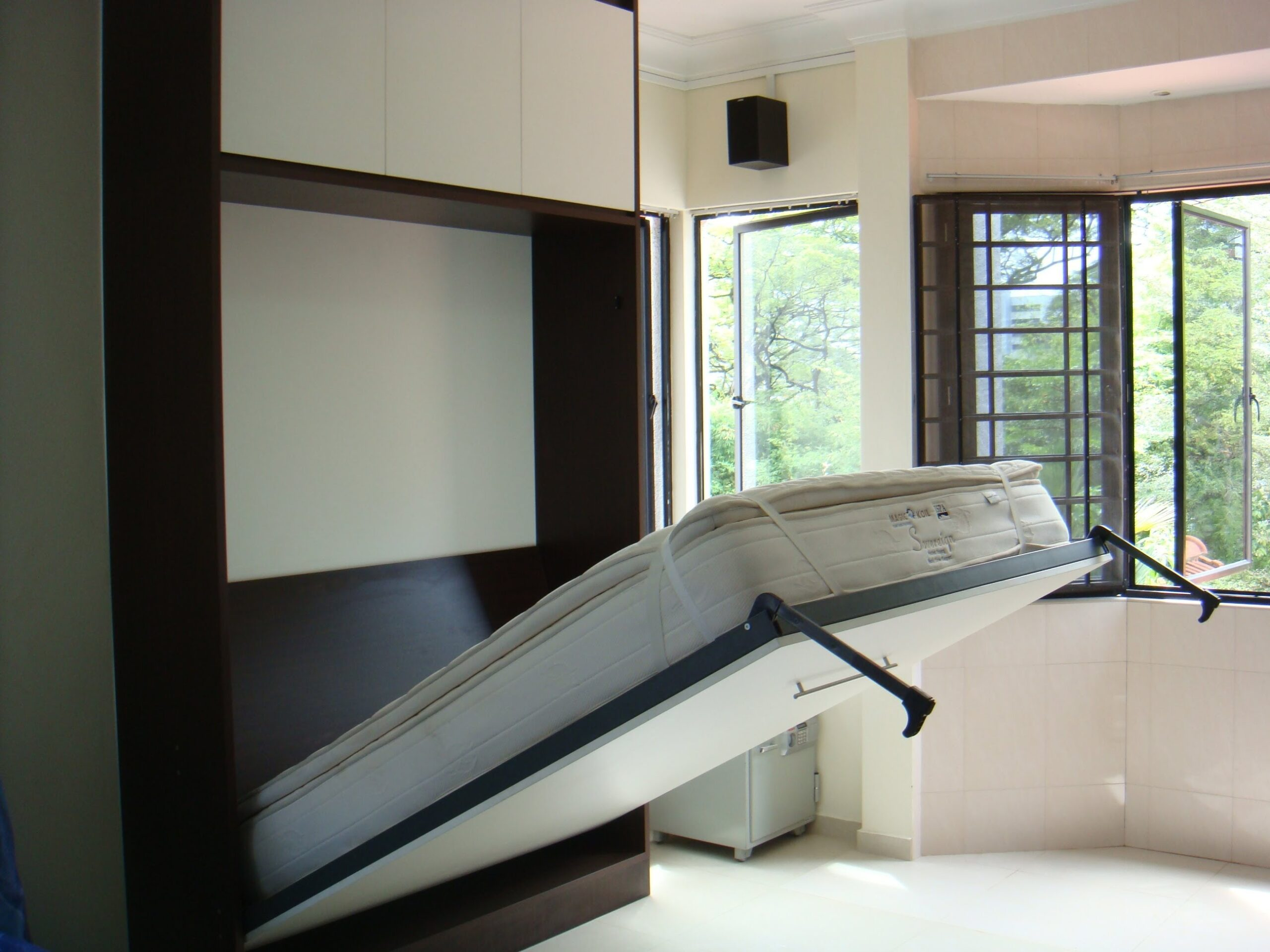 механизм шкафа-кровати