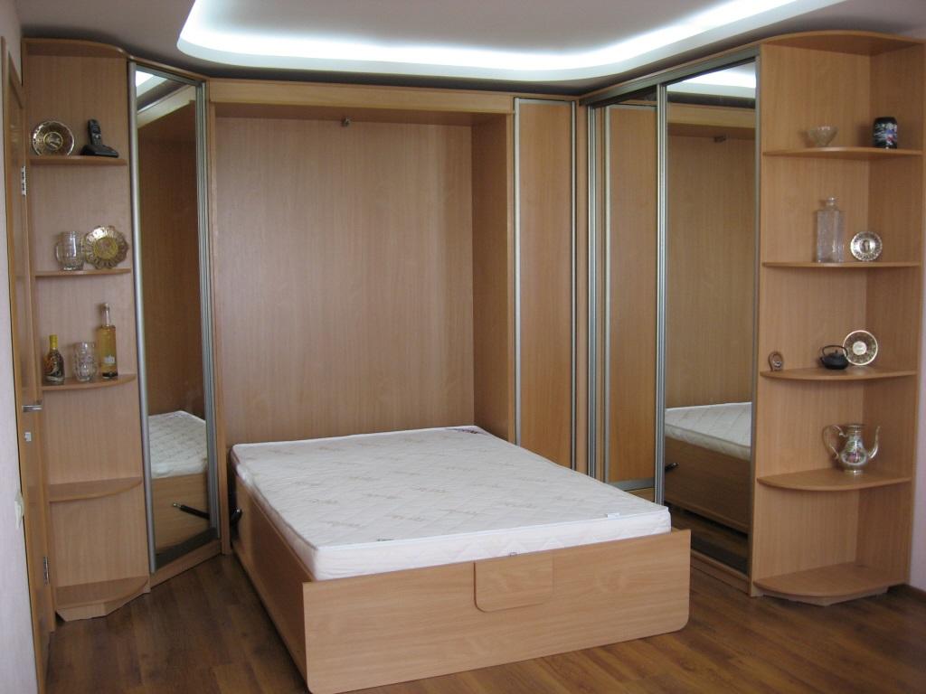 материалы изготовления кровати икеа