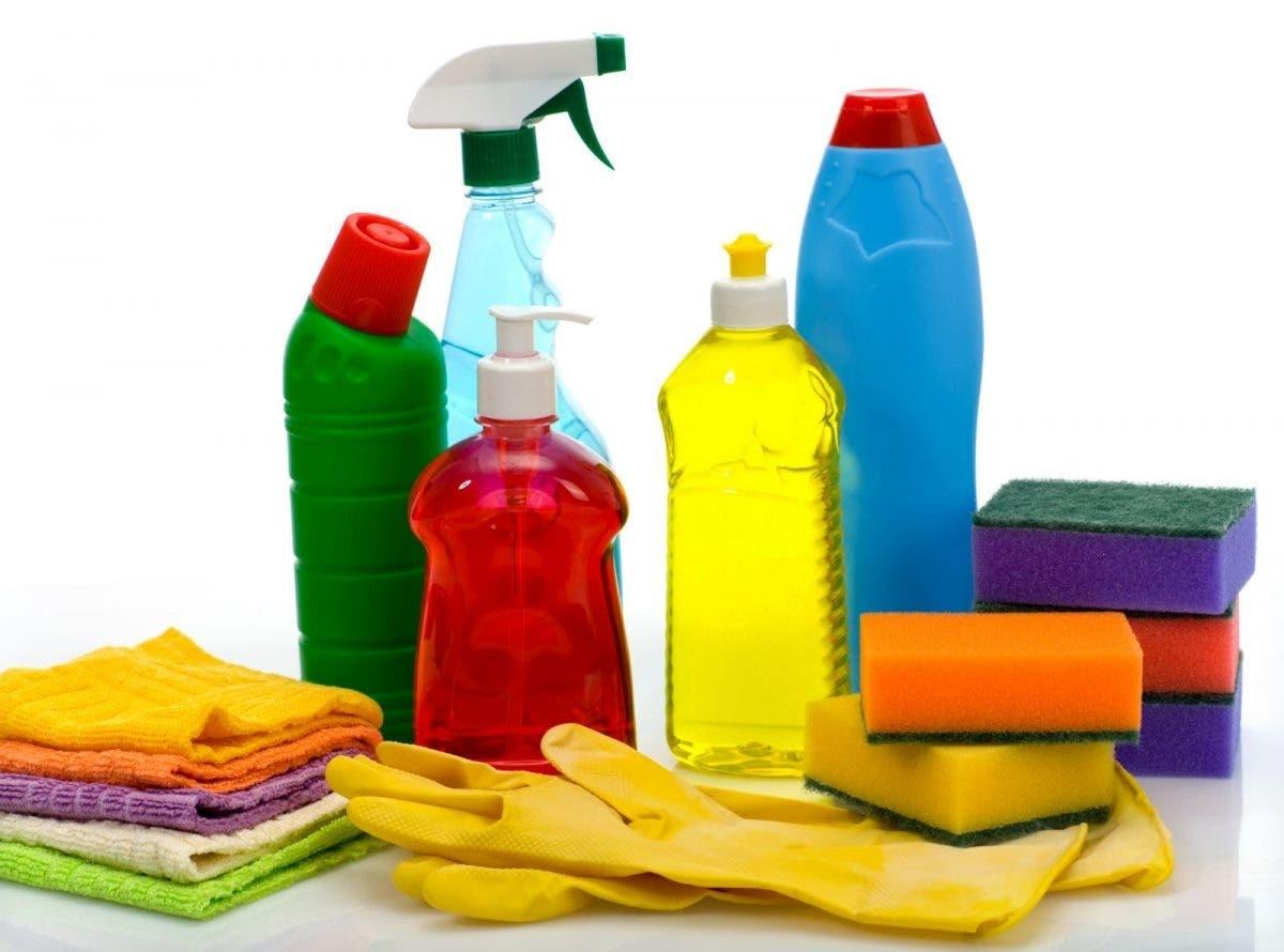 средства для чистки