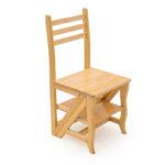стул деревянный складной