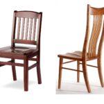 стул деревянный гнутый