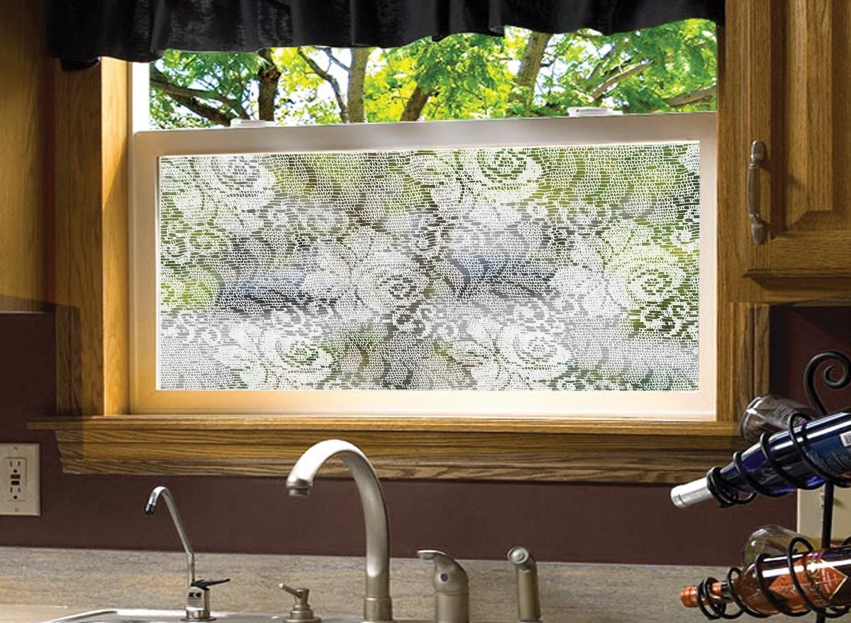 декорирование стекла
