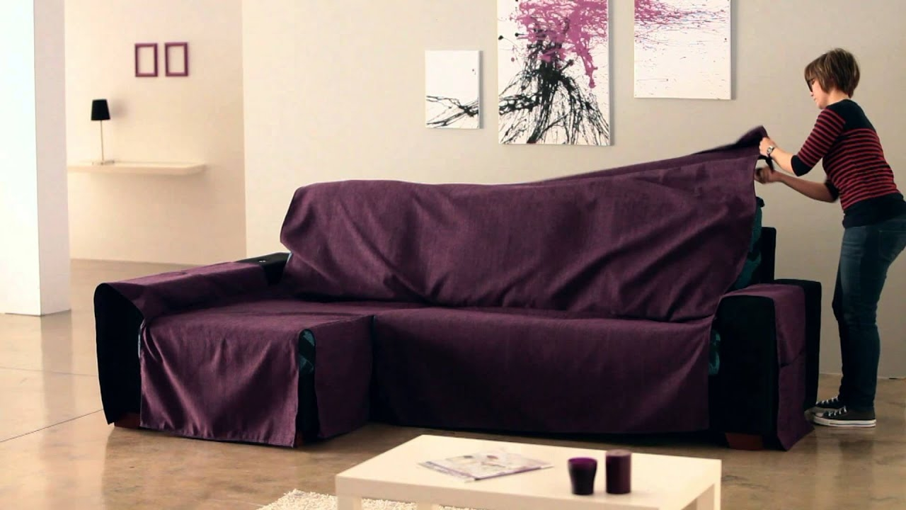 фиолетовое одеяло