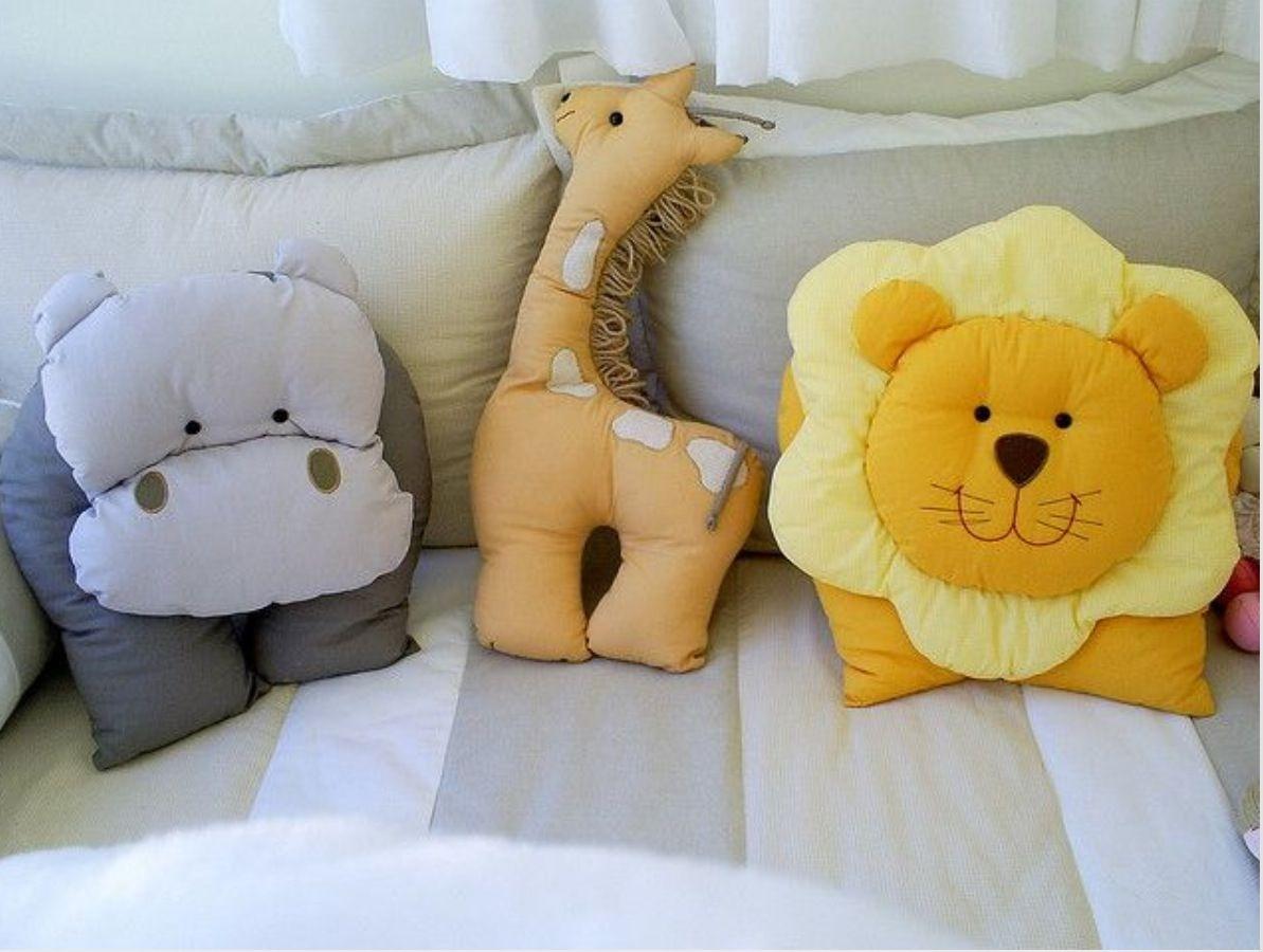игрушки в виде подушек