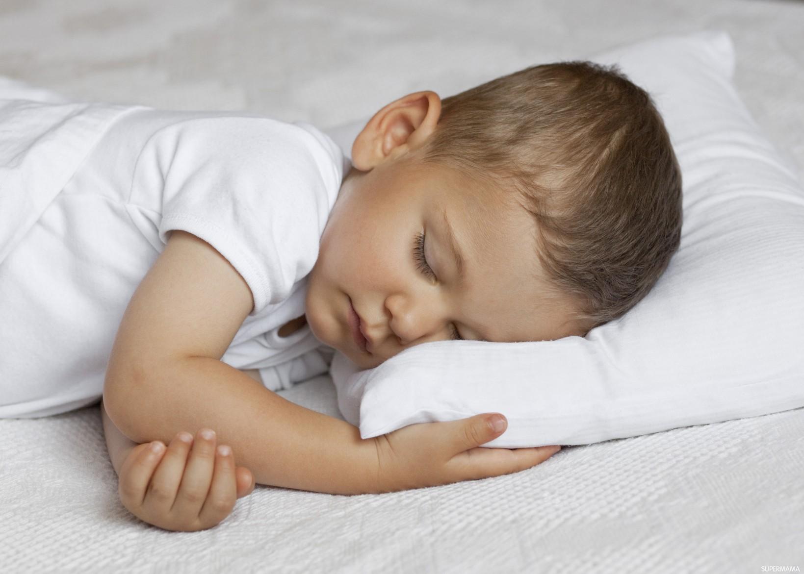 выбираем подушку ребенку