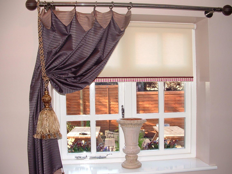 выбор оформления окна