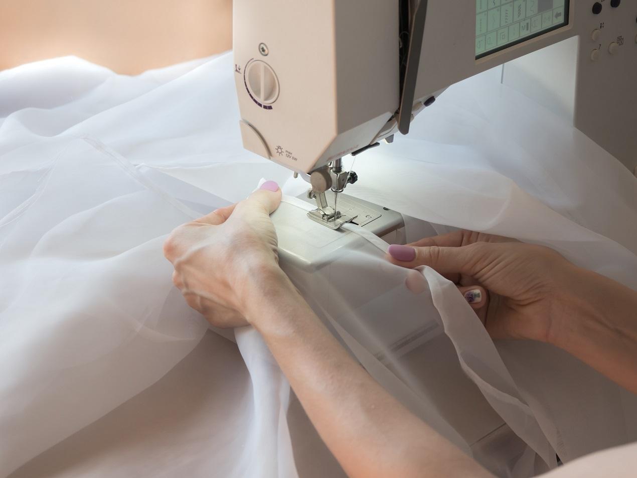 материал для пошива