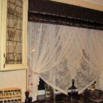 оригинальный пошив тюли