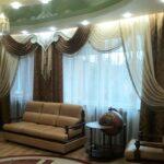 комната для приема гостей