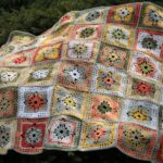 оригинальное одеяло для новорожденного