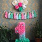 как украсить комнату на день рождение