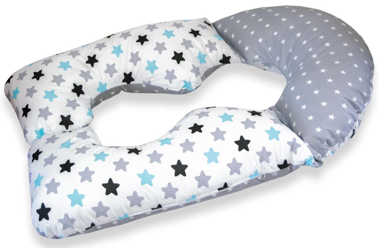 наволочка на подушку для беременных