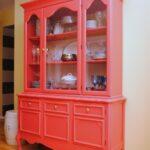 розовый шкаф