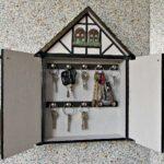 домик-шкафчик
